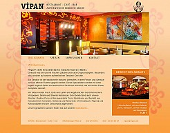 Vipan - Restaurant