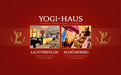 Yogi-Haus