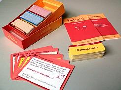 Kartenset zur GFK