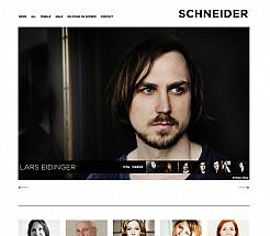 Agentur Schneider Berlin